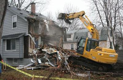 Debris King Trash Removal Service Demolition Service